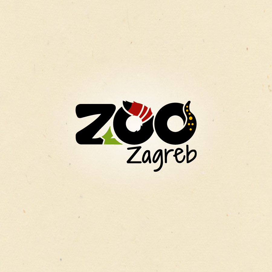 Javna Nabava Zoo Zagreb Logo Zoo Zagreb