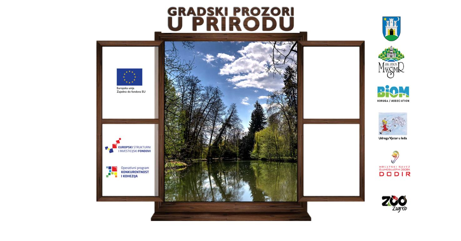 Gradski prozori u prirodu (Modernizacija II)