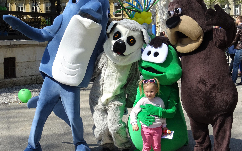 Podupiremo hvalevrijedne akcije: uključivanje djece u sport i ekologiju!