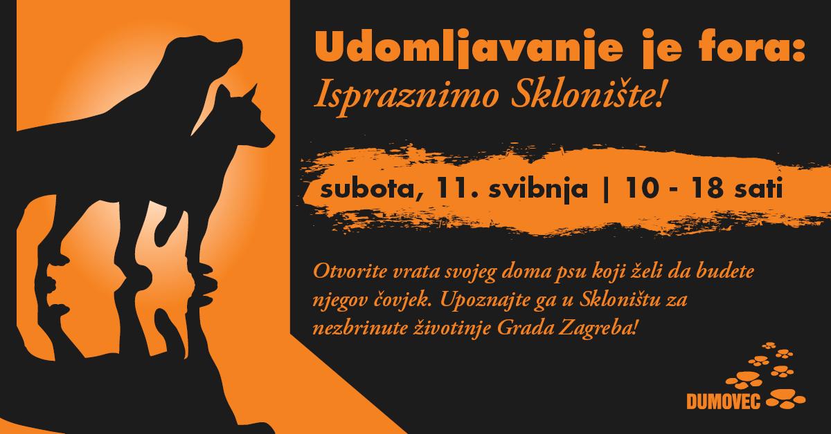 Najava Dumovec Događanja Zoo Zagreb
