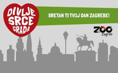 Dan grada Zagreba!