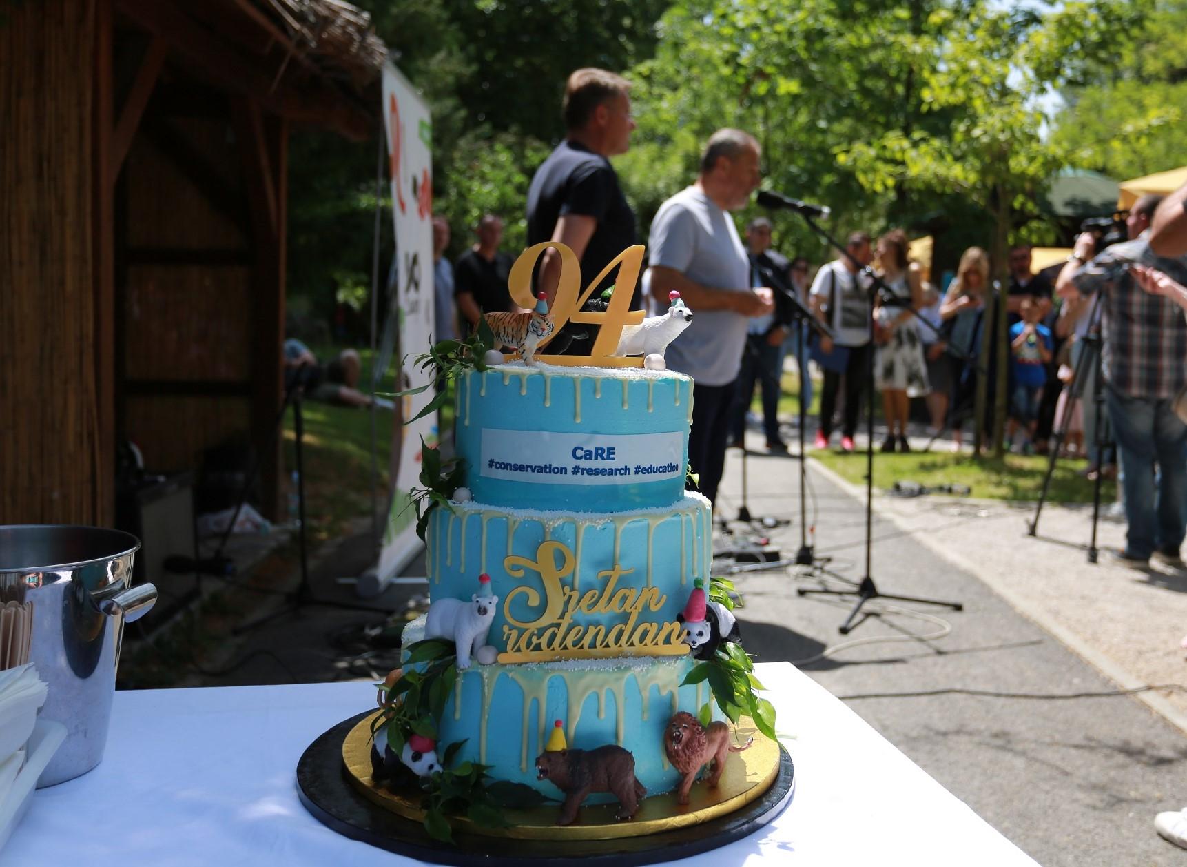 Za stoti rođendan Zoološki će vrt grada Zagreba zablistati novim sjajem