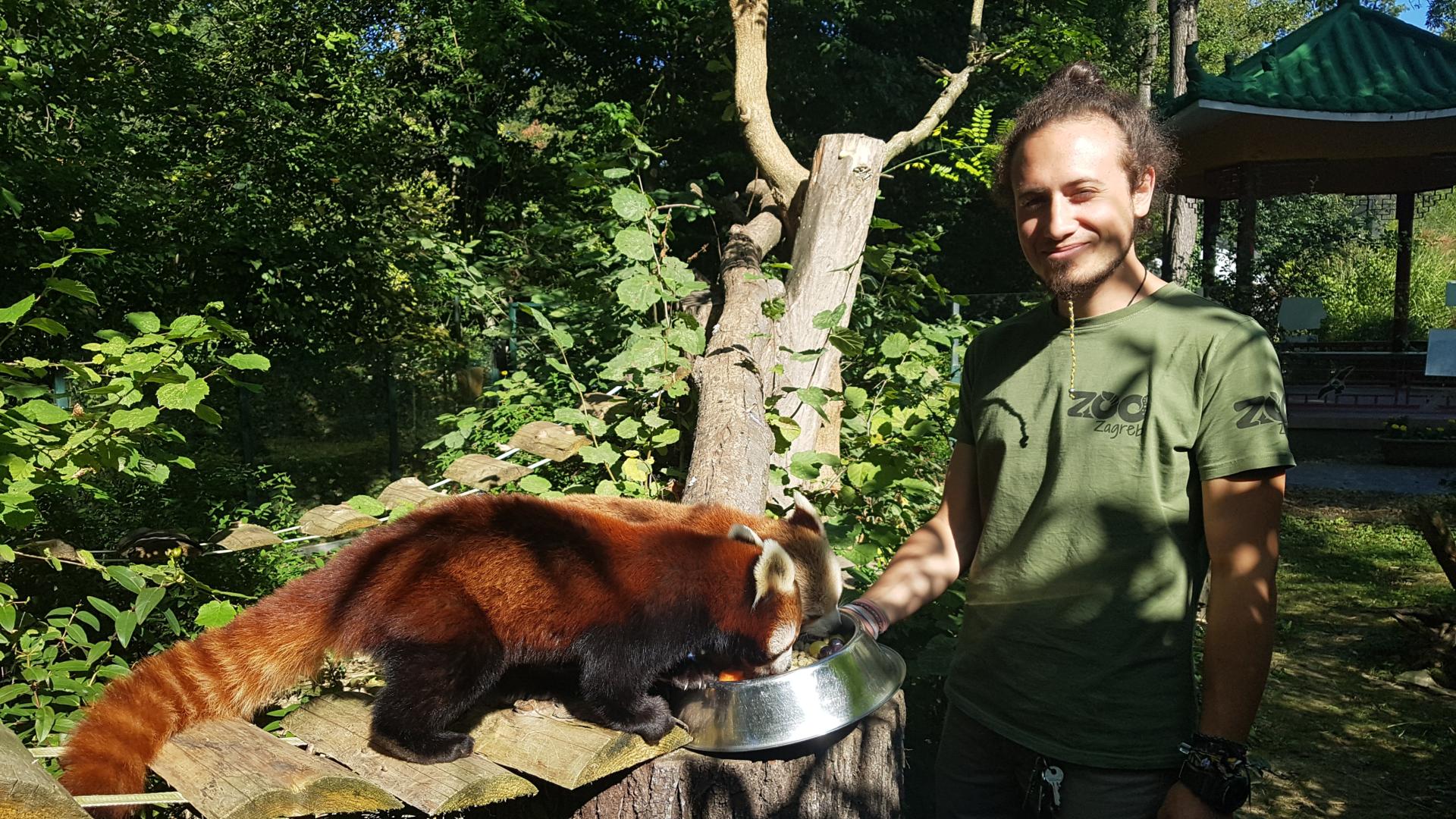 Međunarodni Dan Timaritelja Razotkrivanje Superjunaka U Brizi Za Zivotinje Zoo Zagreb