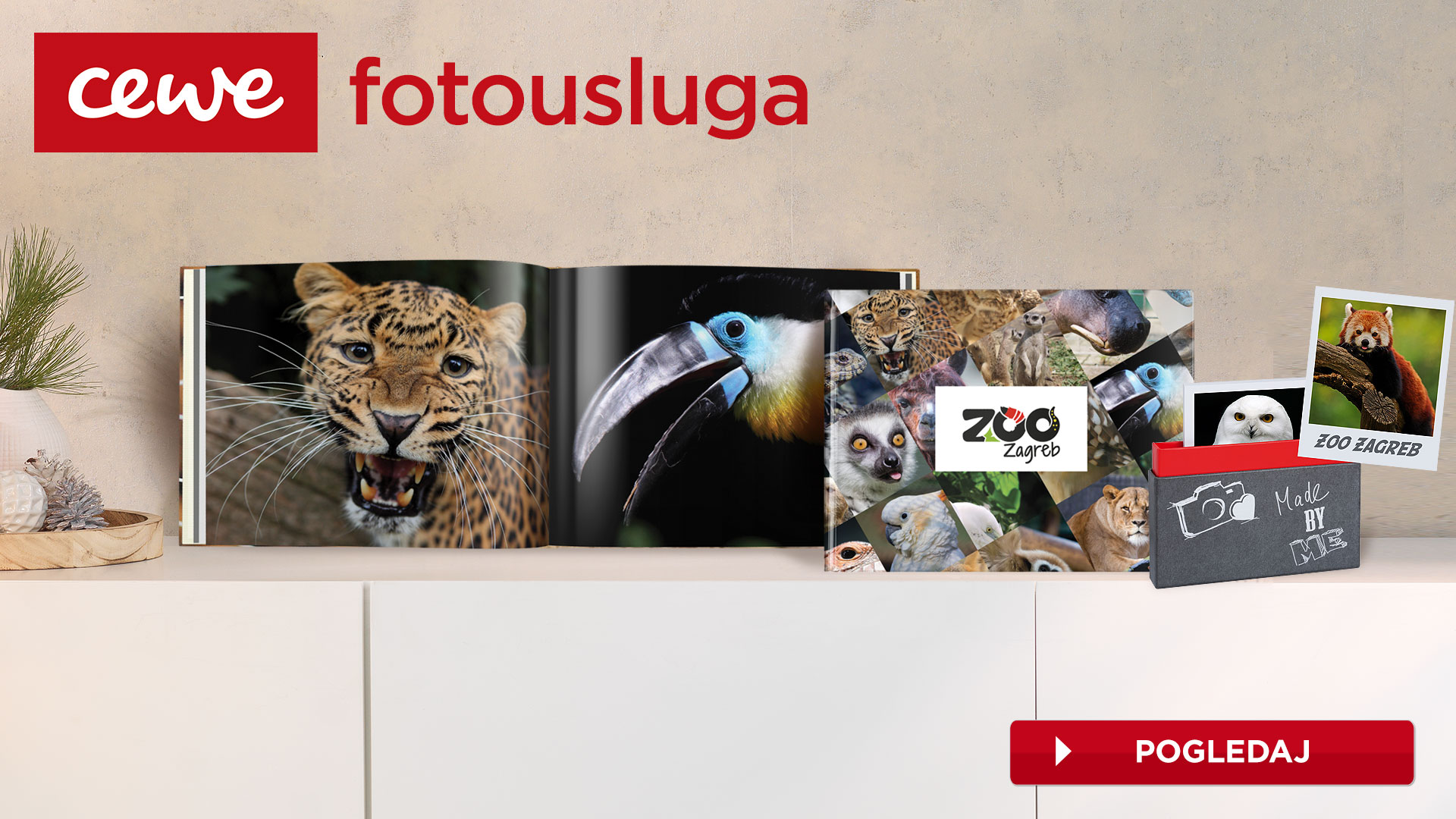 Naslovnica Lipanj2019 Zoo Zagreb