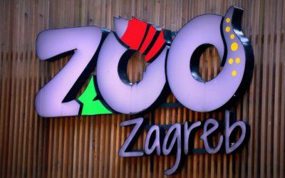 Zoološki vrt grada Zagreba zatvoren za posjetitelje