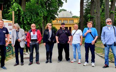 Smogovci se ponovo okupili u Zoološkom vrtu grada Zagreba