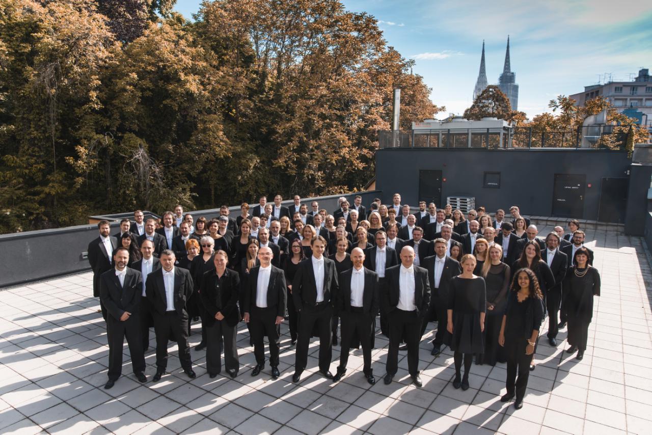 Zagrebačka filharmonija u Zoološkom vrtu grada Zagreba
