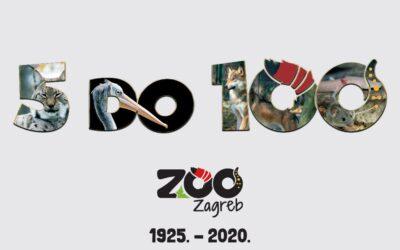 95. rođendan Zoološkog vrta grada Zagreba