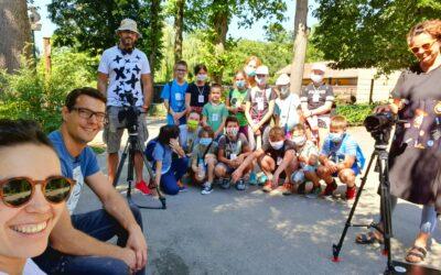 RTL Kockica i Zoološki vrt grada Zagreba