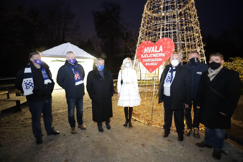 Polarni advent u Divljem srcu grada: Tijekom adventa slobodan ulaz u Zoološki vrt djeci i zdravstvenim djelatnicima