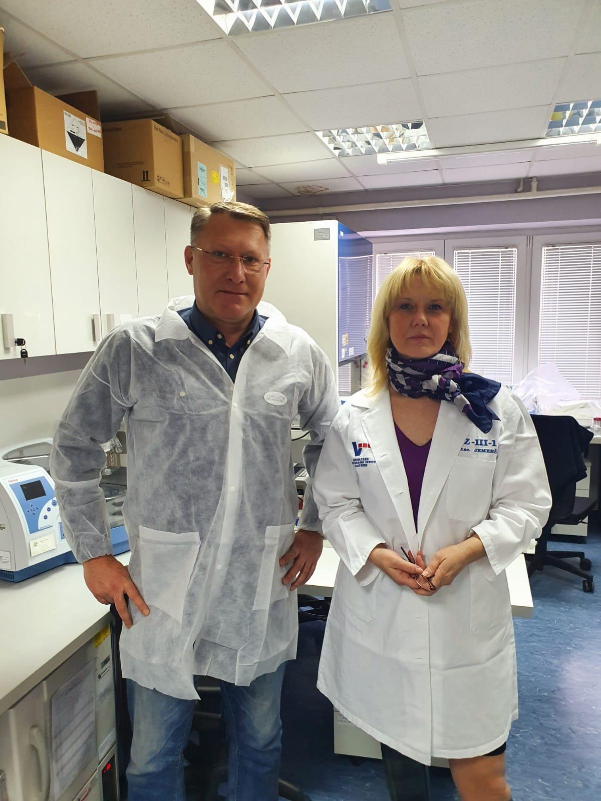 U Zoološkom vrtu grada Zagreba nema životinja zaraženih novim koronavirusom