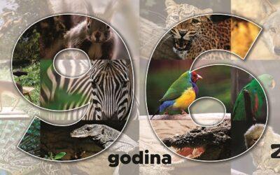 U subotu proslava 96. rođendana Zoološkog vrta grada Zagreba